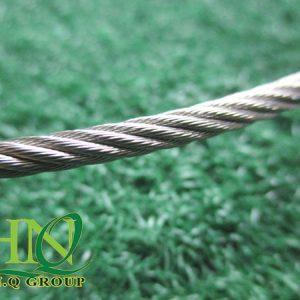 Cap thep inox gia re 300x300 - Cáp Thép Inox 304 6mm (Phi 6)