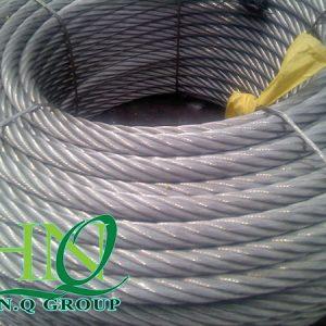 cap boc nhua pvc D16 300x300 - Cáp Thép Bọc Nhựa 16mm (Phi 16)