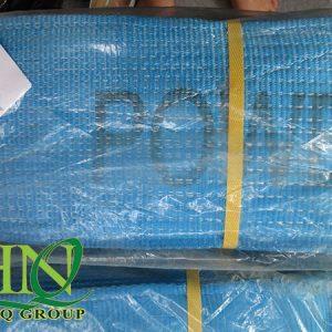 cap vai cau hang 8 tan ban rong 200 mm 300x300 - Cáp Vải Cẩu Hàng Hàn Quốc 8 Tấn (Bản Rộng 200mm)