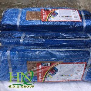 cap vai nang hang 8 tan 300x300 - Cáp Vải Cẩu Hàng Trung Quốc 8 Tấn