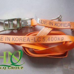 day tang do chang hang 5 tan ban 50 mm 300x300 - Dây Tăng Đơ Chằng Hàng Hàn Quốc 5,4 Tấn