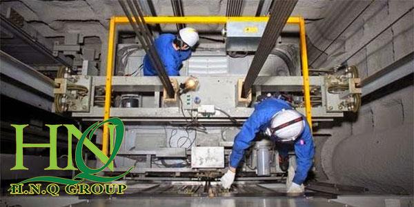 cáp thép dùng trong thang máy, Yêu cầu tối thiểu đối với cáp thép dùng trong thang máy