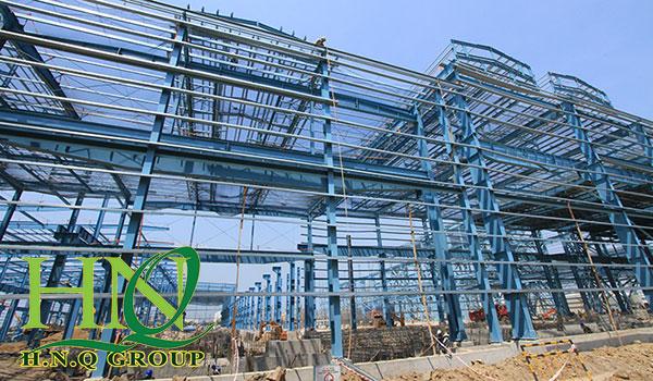cáp giằng, Cáp giằng – Vật liệu quan trọng trong lắp dựng nhà thép tiền chế