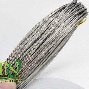 cap inox khong gi chat luong cao 2 300x300 - Cáp Thép Inox 304 4mm (Phi 4) chất lượng