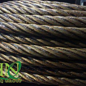 cap thep 6x37 fc trung quoc 13 300x300 - Cáp Cẩu Lõi Đay 6x37+FC Phi 18 (17mm)