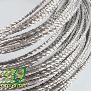 Cáp Thép Inox 304 4mm (Phi 4) chất lượng